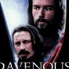 E-V 1x03: Ravenous [1999] (película) (spoilers!) REVIVAL