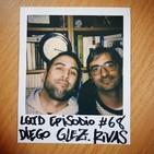 #68: Dr. Diego González Rivas - Un pulso al dolor