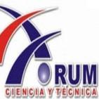 Forum de ciencia y técnica de los educadores manatienses