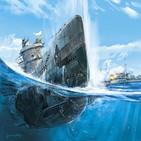 La Batalla del Atlántico (cap 1) #documental #historia #podcast #SegundaGuerraMundial