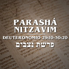 Parashat Nitzavim - 2019