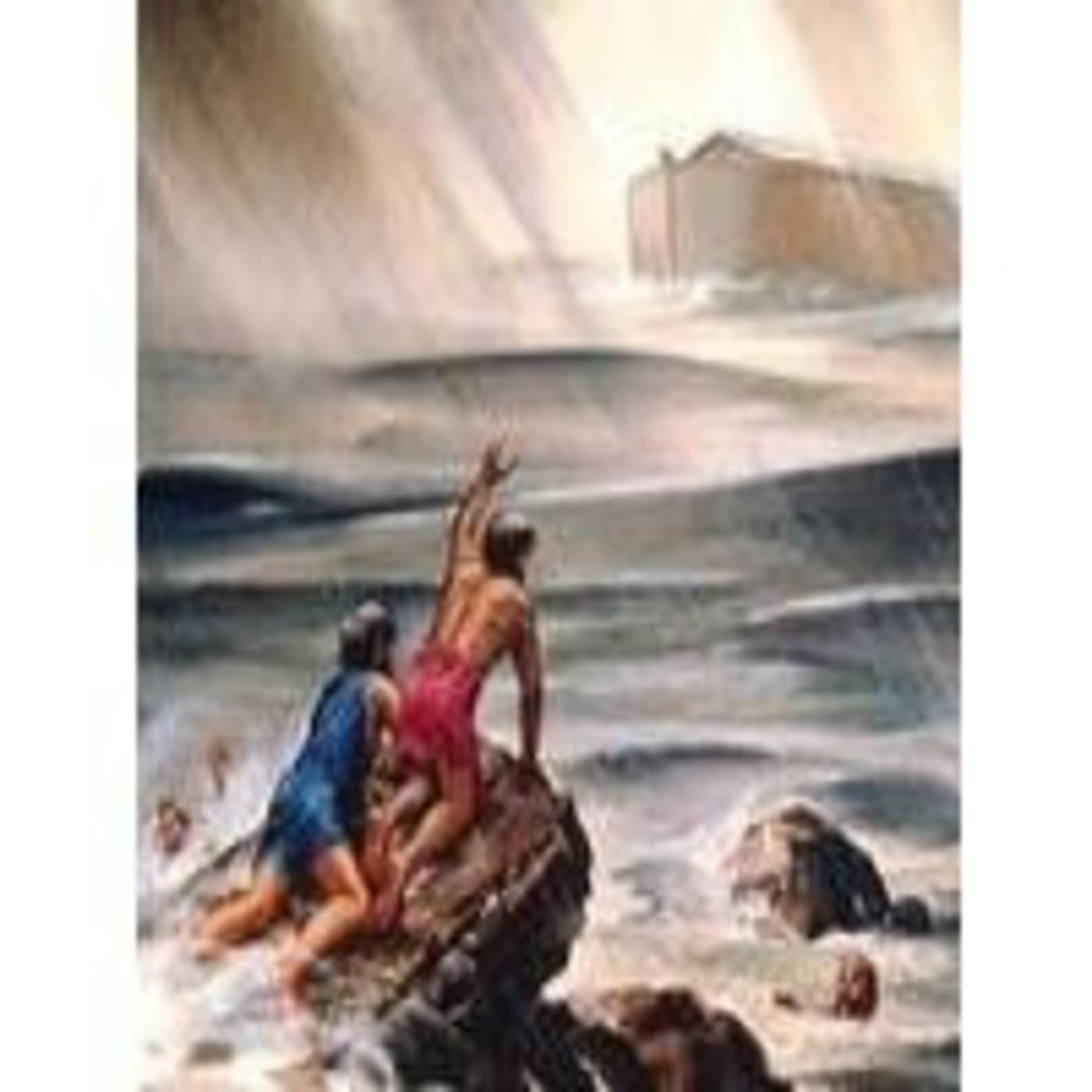 107 – El Mito del Diluvio Universal