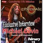 Concierto Hit Interview With Michael Devin