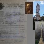 LA HISTORIA ENTRE LÍNEAS: El escultor Navas Parejo y su presencia en Cabra hace 90 años
