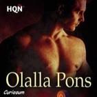 Entrevista a Olalla Pons en IB3. León el Britano