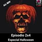 EHC 2x4. Especial Halloween