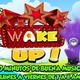 Wake Up Con Damiana 15 De Agosto 2019