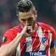 Atlético Play (1 x 13) : KOKE 400 PARTIDOS
