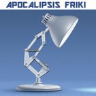Apocalipsis Friki 048 - Especial Pixar / Leyendas urbanas del manganime