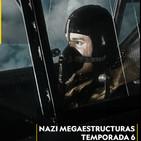 Nazi megaestructuras (T6): La fortaleza mediterránea de Hitler