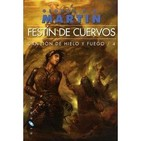 28 Festin De Cuervos cap 28 (Jaime 3) Voz Humana