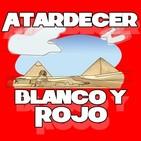 Atardecer en Blanco y Rojo | 20/06/2019