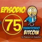 Episodio 75 - Entrevistamos al CEO de Cresio la primera ICO autorizada en España