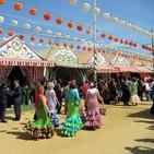 Voces del Misterio nº.591 F1: Historia e historias de la Feria y Sevilla Oculta
