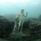Desmontando la historia T4: La ciudad sumergida de Bayas · Buscando a los 300 espartanos