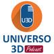 Podcast 1 – Universo 3D