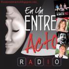 En Un Entreacto Radio 08-02-2016 40 Años de Paz