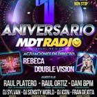 Podcast Remember Sesion Fran DeJota 1er Aniversario MDTradio Teruel 06-04-2019