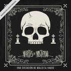 T2:E09 > Ouija en la radio