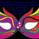 Carnaval fuenteheridos 2016 con isabel paez. el antifaz