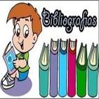 MAS QUE DEPORTE: Bibliografias