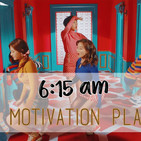 6:15am kpop motivation playlist