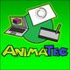 AnimaTec: S01 E07: Entrevista con Fritz