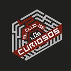 El Club de los Curiosos n°21: Franco Paranormal