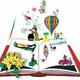 """CE 18-19 Cuéntame un cuento """"Viaje a la infancia"""""""