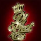 Yo Quiero Ser Como Phet Radio Show #04x34 - 18-06-15 - DJ Phet