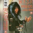 Widowmaker	4:35 W.A.S.P. ?– Live... In The Raw