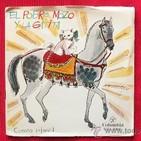 El Pobre Mozo Molinero y la gatita (Versión de Radio Madrid) (1954)