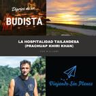 #136 Ep.4 Los diarios de un budista: La hospitalidad tailandesa (Prachuap Khiri Khan)