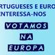 Especial Votar Europa 25/26 maio 2019 em Bruxelas: entrevista com Rui Martinot Correia