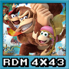 RDM 4x43 – Reseñas de Maná: Tropical Freeze, Hyrule Warriors, Little Nightmares…