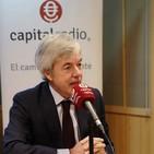 """Juan Carlos Ureta (Renta 4): """"Hay que integrar la pedagogía financiera en el proceso comercial"""""""