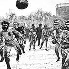 Sobre la historia del futbol soccer