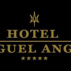 Hotel Miguel Angel medicalizado para acoger pacientes de coronavirus
