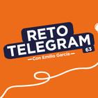 [CampaReto] Cómo ganar dinero con un canal de Telegram (3ª parte)