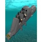 II G.M. Torpedos Humanos