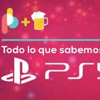 Todo lo que sabemos del Playstation 5 | Pixelbits con cerveza