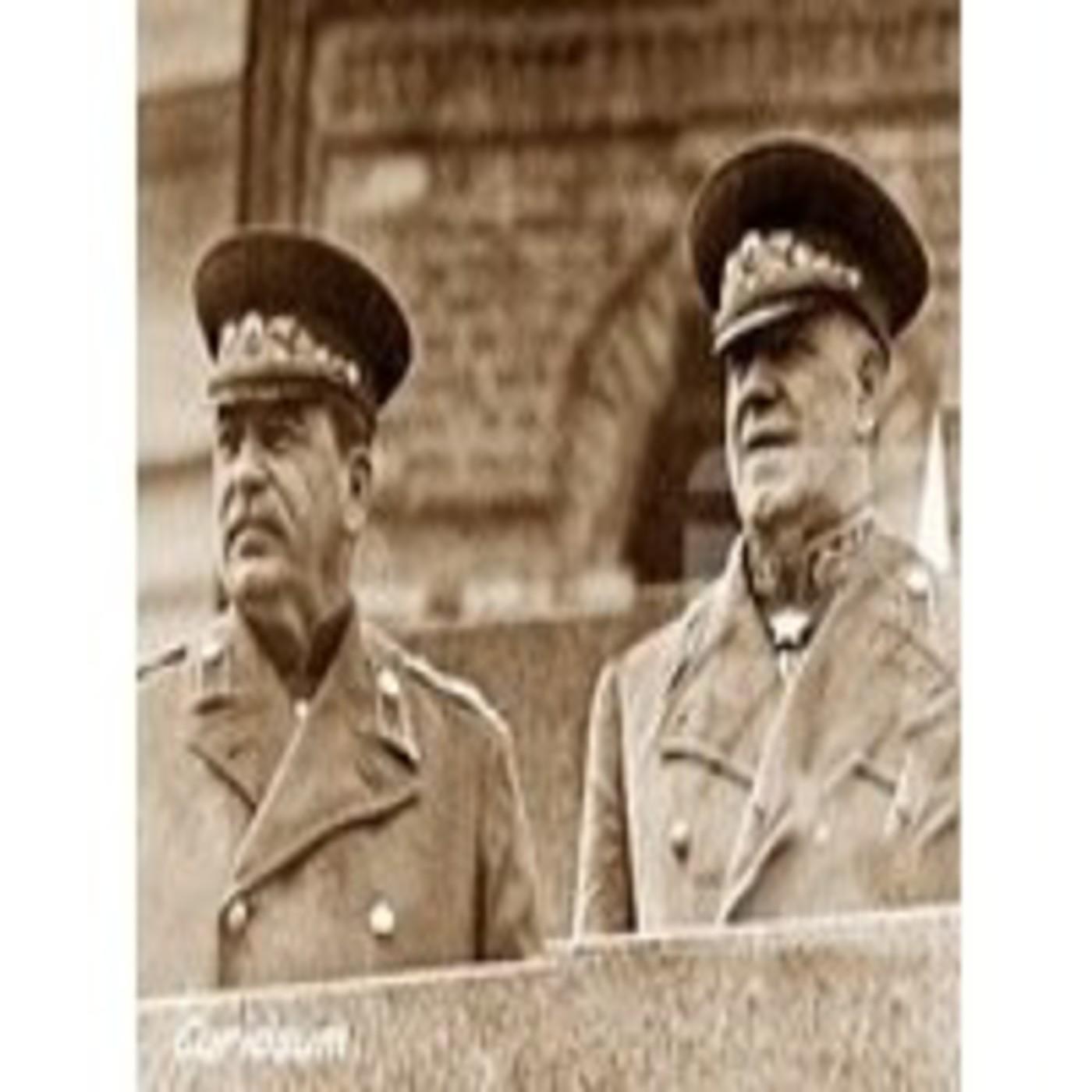Pasajes de la historia. Stalin contra Zhukov.