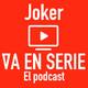 Joker (La risa, y plus: teoría sobre el verdadero final, la broma es a la audiencia) T1E4