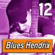 Nº42 Blues Hendrix - Selección (Lentas)