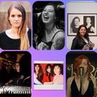 Turbulencias 1x05 Especial: La Mujer en la Industria Musical