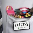 Schrodinger Express 22. Comedia vs drama