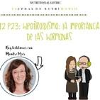T2P23. Hipotiroidismo: La importancia de las hormonas
