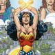 Grandes autores: Wonder Woman de George Perez