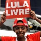 Alerta Caracola Especial Lula Libre