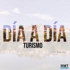 """Sección Turismo con Huge Lage 26/11/2019 - Exposición """"Galicia, un relato no mundo"""""""
